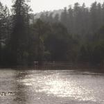 Banjosa Lake view from PWD Motel