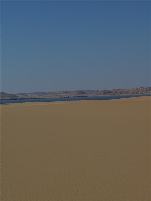 Siwa - Woestijn 17