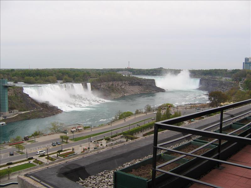 Niagara Falls - 48