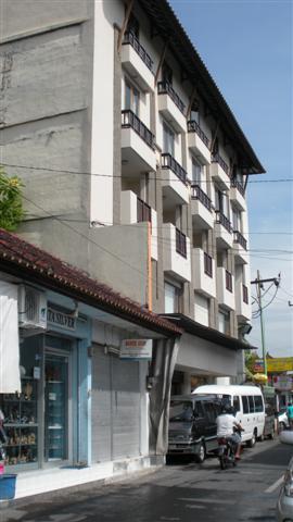 Losari Hotel