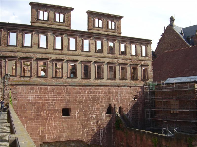 Heidelberg Castle (Germany)