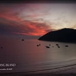 Redang Sunrise 2