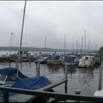 Wannsee boats