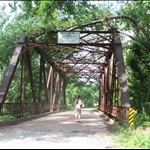 1926 Iron Bridge