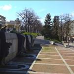 Shumen Senter Street