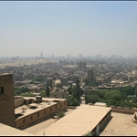 View of Cairo (2/4)