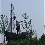 哥伦布 Columbus