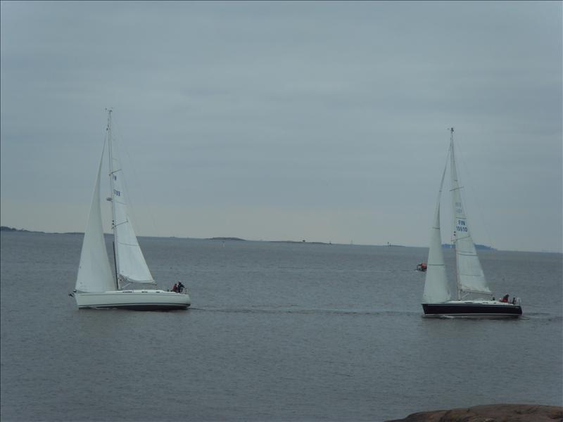 Bateaux Suomenlinna