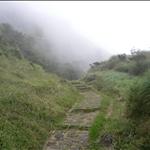 【Easy Climber】20090729登山社第45次豋山-夢幻湖七星公園七星山東峰2/3