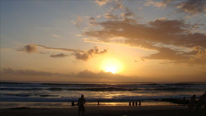 sunset@dreamland