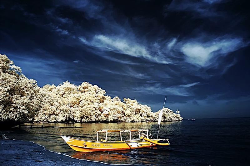 Pasir Putih Boat