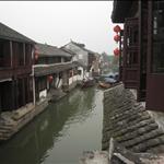 Shanghai Tour Day 7 - ShuiXiang_ZhouZhuang