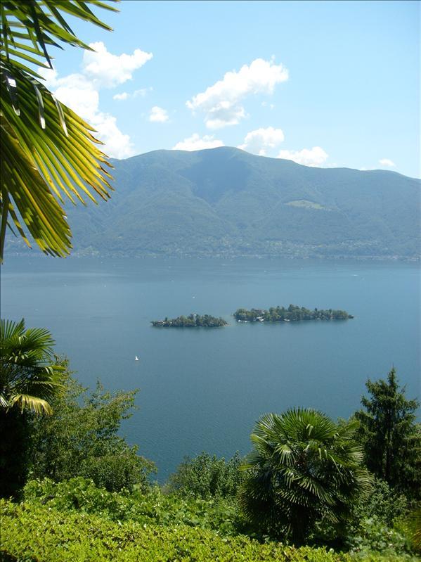 isole di Brissago•lago maggiore•2009