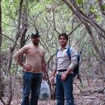 20060415 - Margalla Hills Tracking Trip