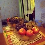 水果不能少