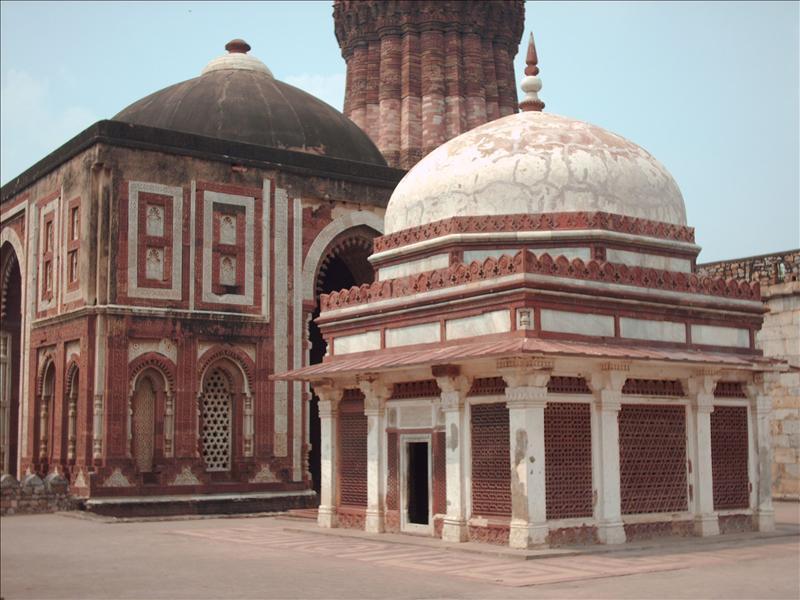 Buildings - Qutub Minar