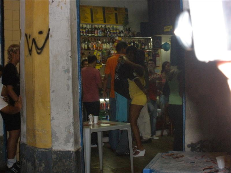 the nights in lapa