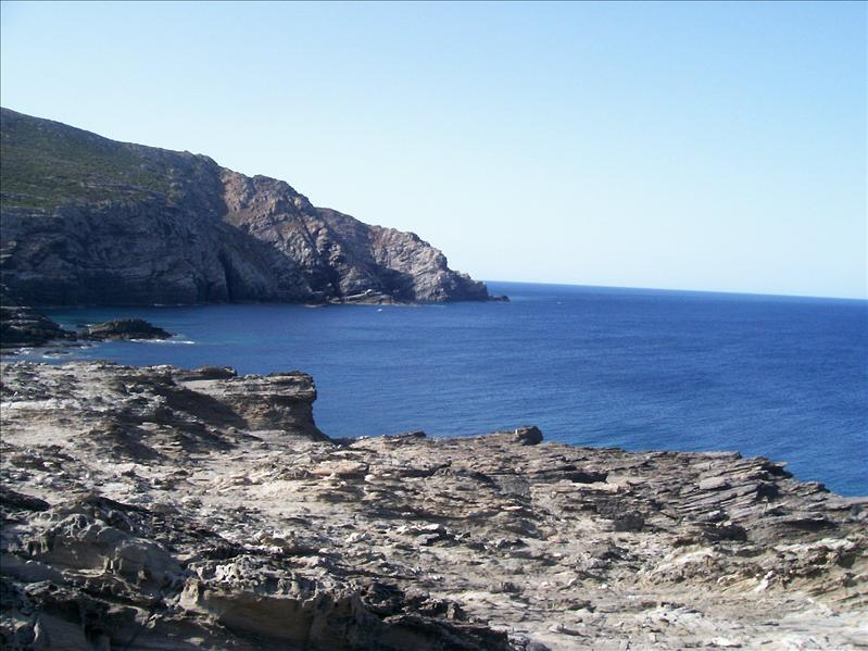 Cape falcone stintino