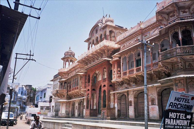 Pushkar - Soul India