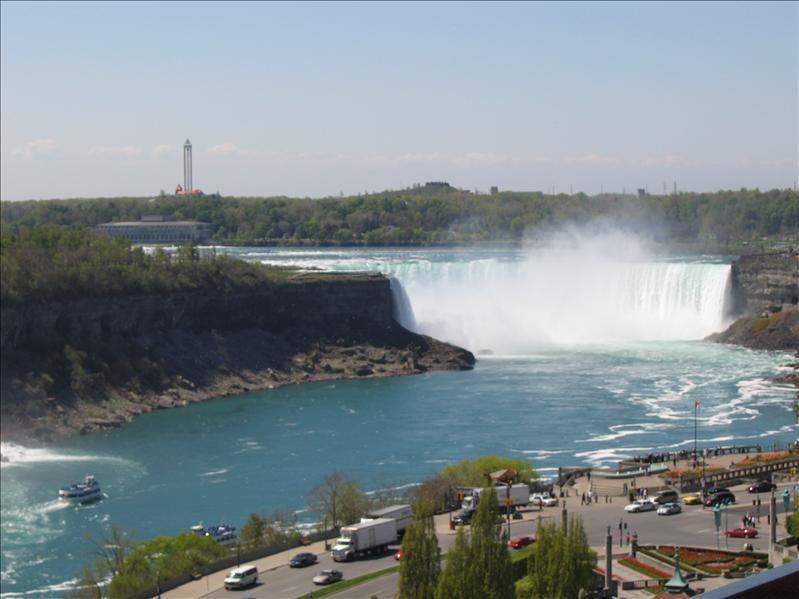Niagara Falls - 56