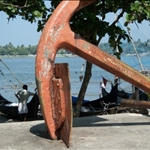 WE ANCHOR IN HOPE, COCHIN