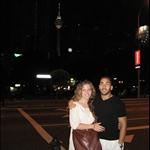 Erica og Samer