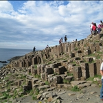 Giant&#39;s Causeway &amp; N. Ireland