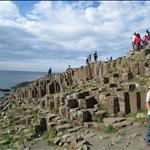Giant's Causeway & N. Ireland