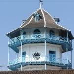 Kraton Tower