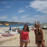 St. Maxime Beach