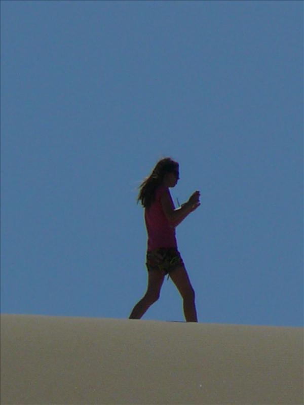 Siwa - Woestijn Danielle