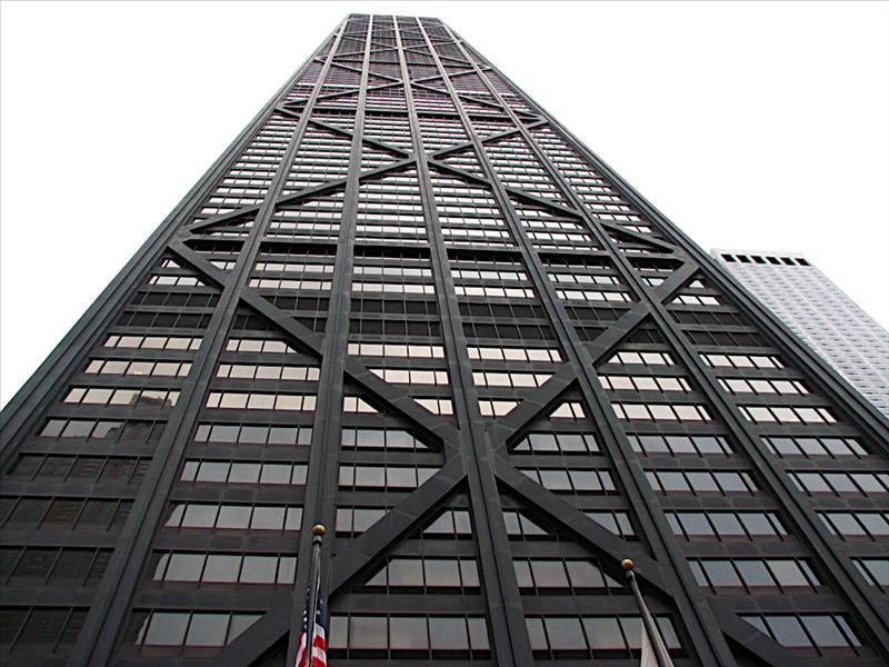 John Hancock Building - Chicago