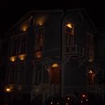 Old house in Heslinki