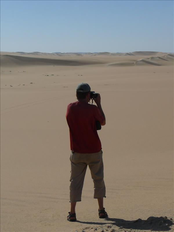 Siwa - Woestijn Peter 2