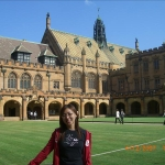 insid sydney uni