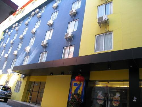 hotel~!!