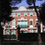 Villa Alverà - Lido Venezia