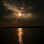 Dunav river