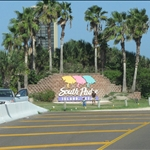 Trip to South Padre Island