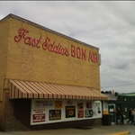 Fast Eddies Bon-Air is the place to be in Alton Illinois just north of Saint Louis