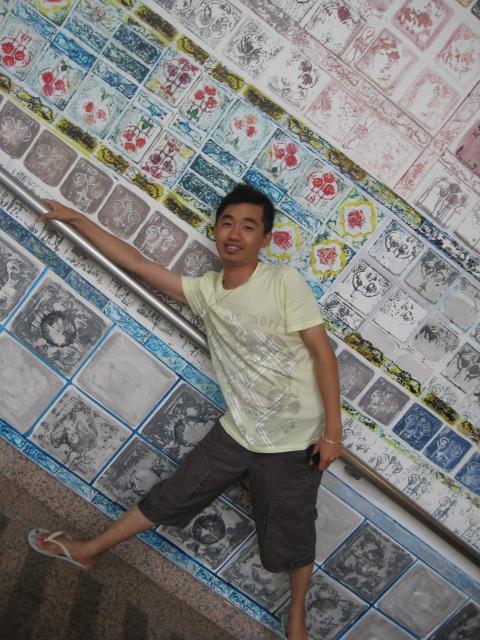 at singapore art