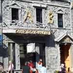 Stores in Skagway