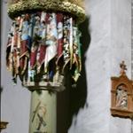 Candlestick in Santa Maria