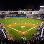 Last Yankee Stadium Game 9/21/08