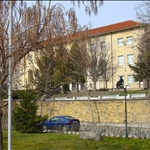 Academy of Economics, Svishtov