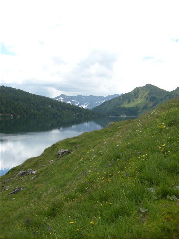 lago Ritom•2009