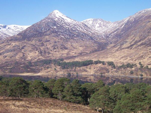 GLEN AFFRIC, MAR 2007