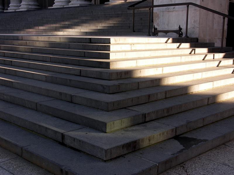 St Paul's Steps