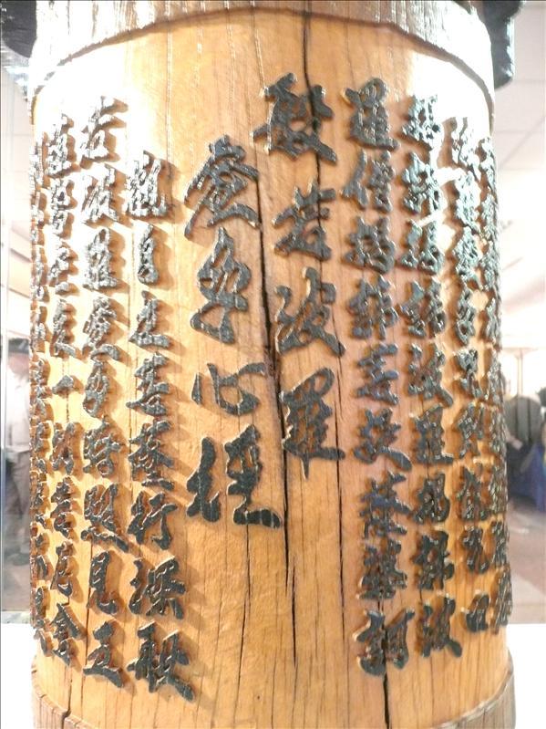 紅豆杉博物館