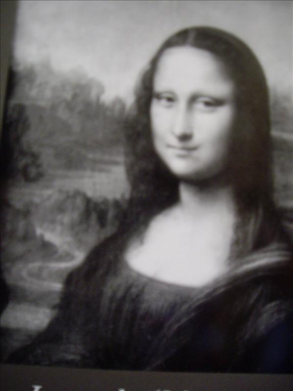 Mona Lasa